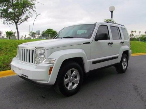 Jeep Liberty 2011