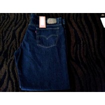 Jeans Levis Extra Sizes 40, 42, 44, 46 Dmm