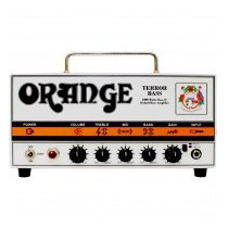 Amplificador Bajo Electrico Orange Terror,1000w, Tb1000h