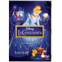 La Cenicienta, Cinderella, 1950, Walt Disney, Dvd