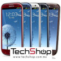 Lcd Pantalla Touch Samsung Galaxy S3 I9300 I747 Original Fdp