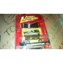 Jonnhy Ligthing Musclecars Chevy Camaro Z28 Ocre Lyly Toys
