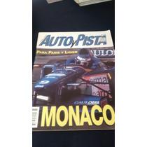 Auto Y Pista - Para Panis Y Ligier Monaco!
