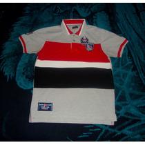 Excelente Camisa Paul & Shark Kipawa 100% Original