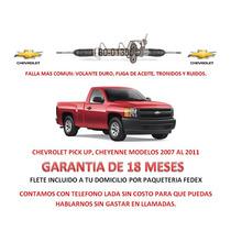 Caja Direccion Hidraulica Cremallera Chevrolet Pick Up Mdn
