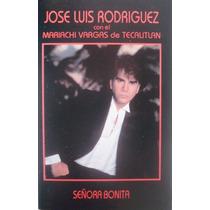 Jose Luis Rodriguez & Mariachi Vargas - Señora Bonita Kct