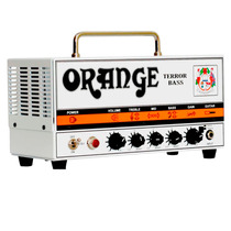 Amplificador Bajo Electrico Orange Terror,500w, Tb500h