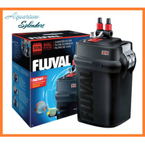 Fluval 306 Filtro Profesional De Canasta/ Canister