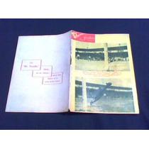 Revista As De Futbol Mexicana Año 1942