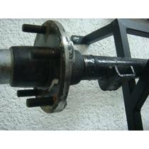 Kit Para Fabricar Remolque 700k
