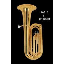 Tuba Para Orquesta (tuba De Pecho) ßb (sib) Century Cntd001