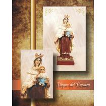 Articulo Religioso E Imagenes Virgen Del Carmen
