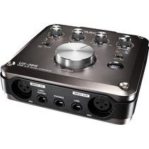 Tascam Us-366 Usb 2.0 Interface De Audio Us366