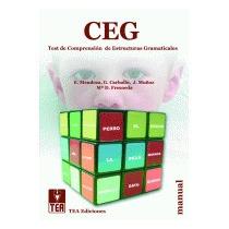 2 Pruebas Completas Ceg,cep. Tea,pruebas Psicométricas,test
