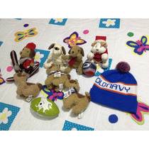 Old Navy Set De Peluches Y Gorro