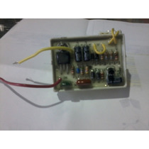 Refaccion Circuito Electronico P/ Extractor De Jugos Turmix