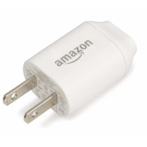 Cargador De Pared Usb **original** Para Kindle