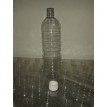Botella Pet 1000ml Palet Con 165 Piezas