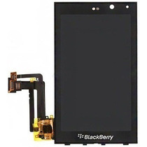 Pantalla Blackberry Z10 Original Lcd Display + Touchscreen