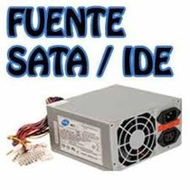 Fuente De Poder Kmex 450 Watts