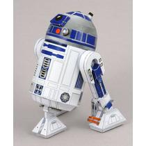 R2-d2 Modelismo Estático De Papel Envío Gratis Vbf