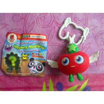 Moshi Monsters Figura De Luvli Del Mc Donalds
