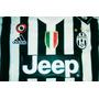 Jersey Juventus 15-16 Loc & Vis M. C. Serie A + Nombre & No.