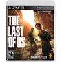 �� The Last Of Us Para Ps3�� En Bnkshop