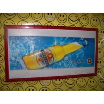 Cerveza Victoria Estrella´publicidad Doble Vista