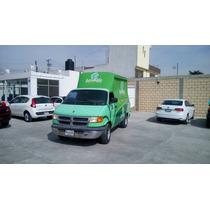 Se Vende Ram Van 1500 Adaptada Para Food Truck