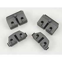 Traxxas 5326 Steering Servo Mounts Revo (2)