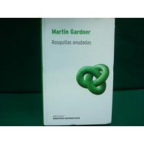 Martin Gardner, Rosquillas Anudadas.