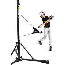 Bateo Entrenamiento De Beisbol Baseball Entrenador Pm0