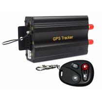 Localizador Rastreador Tracker Gps Vehicular Sin Rentas