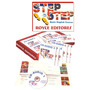 Step By Step 10 Cds Audio - Basic English Course - Lbf