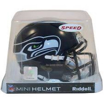 Rideell Mini Helmet Seattle Seahawks