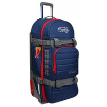 Maleta Ogio Rig Bag Red Bull Viaje Travel Gear Resistente
