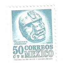 Veracruz Mascara 50 C Serie Arquitectura Nueva Sin Wk Vbf