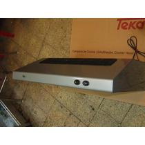 Campana Teka Titanium De 50 Cm Tmx 50 Titanium 090605 Fn4