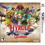 Hyrule Warriors Legends 3ds Nuevo Entrega Inmediata