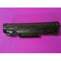 Cartucho Remanufacturado Hp 35a Cb435a P1005 P1006 $230