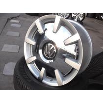Rines Vw Originales 18 Ronal 5/112, 5/100, 4/100 Vw, Audi
