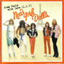 New York Dolls - From Paris With Love Lp Doble Nuevo Punk