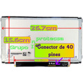 Display Pantalla  Sony Vaio Vpc-yb35al De 11.6 Slim Daa