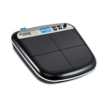 Multipad |4 Pads, Secuenciador Y Maquina De Ritmos Alesis