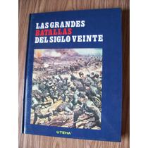 Enciclop.lasgrandes Batallas Del Siglo Xx-12 Tomos-uteha-rm4