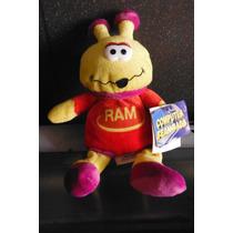 Peluche Computer Freaks Bean Bags Ram Memory Pc Toy