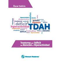 Trastorno Por Déficit De Atención E Hiperactividad