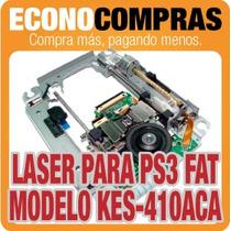 Laser Para Sony Ps3 Fat Modelo Kes-410aca 100% Nuevo