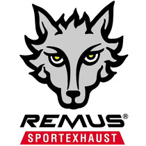 Remus Exhaust Sistema De Escape Bmw 335 F30 St Race Carbon